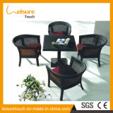 Wholesales Rattan Chair Outdoor Furniture Dining Table Set