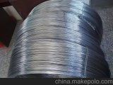 Stainless Steel Coil Cable (304)
