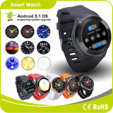 2017 Fashion Andriod and Phone Bluetooth Smartwatch