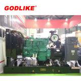 International Warranty Service 300kw 375kVA Cummins Diesel Generator Set Price