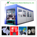 NF450 Full Automatic Plastic Blister Forming Machine