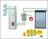 Separate Pressurized Heat Pipe System