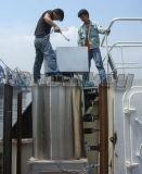Sea Water Flake Ice Maker On Board