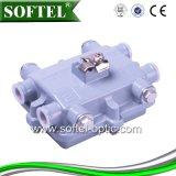 5-1000MHz RF CATV Outdoor Splitter