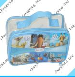 Ice-Age Cute Beautiful Gift Bag With Handle on Top (CW-W87)