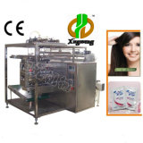 8 Lanes Food Liquid Packaging Machine (DXD-Y8)