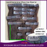 Wholesale Clip in Hair Extensions, Best Clip on Hair