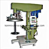 High Speed Disperser Dissolver Mixer Machine for Paint, Inks