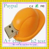8GB Helmet Shape USB Flash Drive (GC-H99)