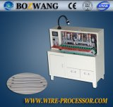 Bzw Wire Stripping, Twisting & Tinning Machine