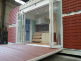 Mobile Shipping Container House (KXD-CH1)