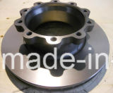 OEM 1402272 Scani Truck Disc Brake Rotors