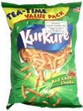 Kurkure Corn Curls Snack Food Extruder (DSE-65III)