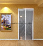 Retractable Fly Screens Magnetic Fly Screens Door Mesh Screen with Magnets