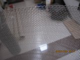 Galvanized Square Wire Mesh 5mesh to 60mesh