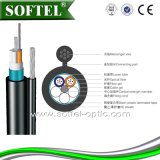 6-48c Gyxtc8s Self-Support Aerial Optic Fiber Cable