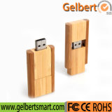 32GB USB 2.0 Flash Memory Stick with Wooden Box
