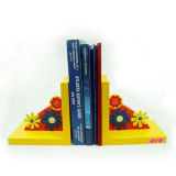Stationery, Wooden Bookend (WJ277911)