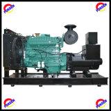 72kw/90kVA Silent Diesel Generator Powered by Cummins Engine