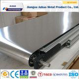 304 Stainless Steel Plate (2B BA 2B 6K 8K Mirror)