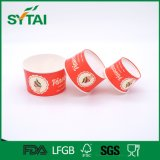 Disposable Paper Soup Bowl with Lid for Take Away
