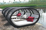 Outdoor Leisure Lounge Set (BG-P33)