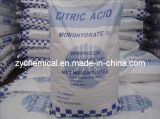 99.5-101.0% Citrate / Citric Acid, Bp98 (mono & anhydrous) , Food Acidulants, Food Additive