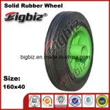 Popular 160X40 Wheelbarrow Rubber Wheels