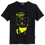 Wholesale Fashion Unisex Cotton Printing T Shirt