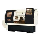 Flat Bed Linear CNC Lathe HCl400