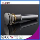 Fyeer Brass Basin Pop up Drain Water Water Drainer