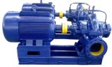 Double-Suction Horizontal Split Centrifugal Pump (TPOW)