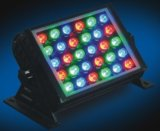 30W Single Color or RGB Color LED Floodlight (WD-FL-2006)