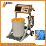 Manual Electrostatic Powder Painting Machine