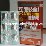 High Effect L-Carnitine Slimming Product (MJ-37)