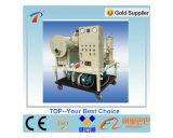 Portable Transformer Oil Regenerating Purifier Machine (ZY-30)