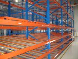 Gravity Self-Slide Racking System