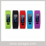 Motion Recording Sleep Monitor Smart Bluetooth Bracelet