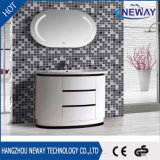 Hot Sale PVC Home LED Mirror Bathroom Vanity Unit