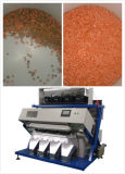 Lentils Color Sorter Machine (HJ-C4R)