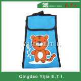 Insulated Polyester Lunch Bag for Kids