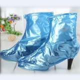 Non Slip PVC Rain Boots Shoe Cover for Adult (VS14005)