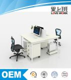 High Quality Wooden Executive Office Workstation