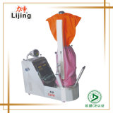 Laundry Shop Equipment Dummy Ironing Machine / Form Finisher for Sale