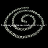 2013 New 316L Stainless Steel Cable Chain 5mm for Man&Woman