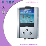 Newly Designed 6L-16L Gas Water Heater with CE