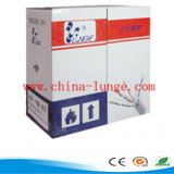 UTP Cat5e Cable/Network LAN Cable