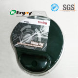Hot Selling Best Quality Wrist Rest Mouse Pad with Gel Support