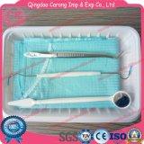 Sterile Medical Disposable Dental Oral Instrument Kit