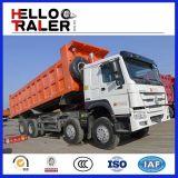 6X4 Sinotruk 371HP HOWO Tipper Lorry Dump Truck